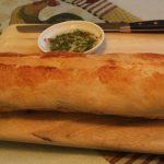 Easy Italian Bread Recipe