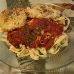 Italian Veal Parmesan Recipe