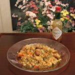 Cajun Crawfish Etouffee Recipe