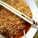 Korean Shin Ramyun Soup