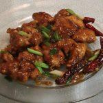 General Tso's Chinese Chicken Recipe