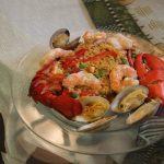 Spanish Seafood Paella Recipe