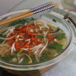 Pho Gia Vietnamese Chicken Noodle Soup