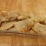 Homemade Empanadas Recipe
