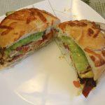 #1 Chicken Sandwich bald chef